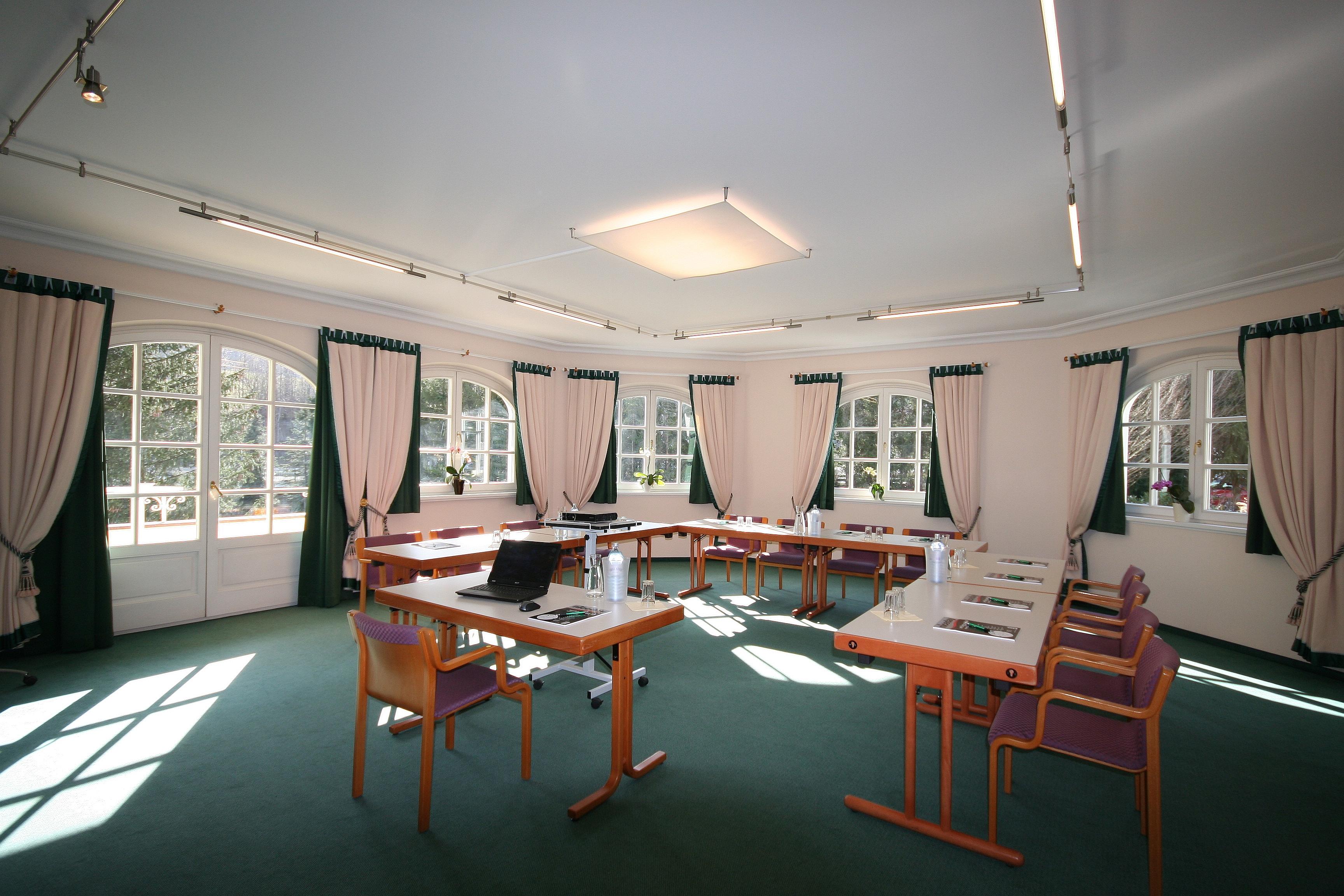 Hotel Hollweger-Seminarraum