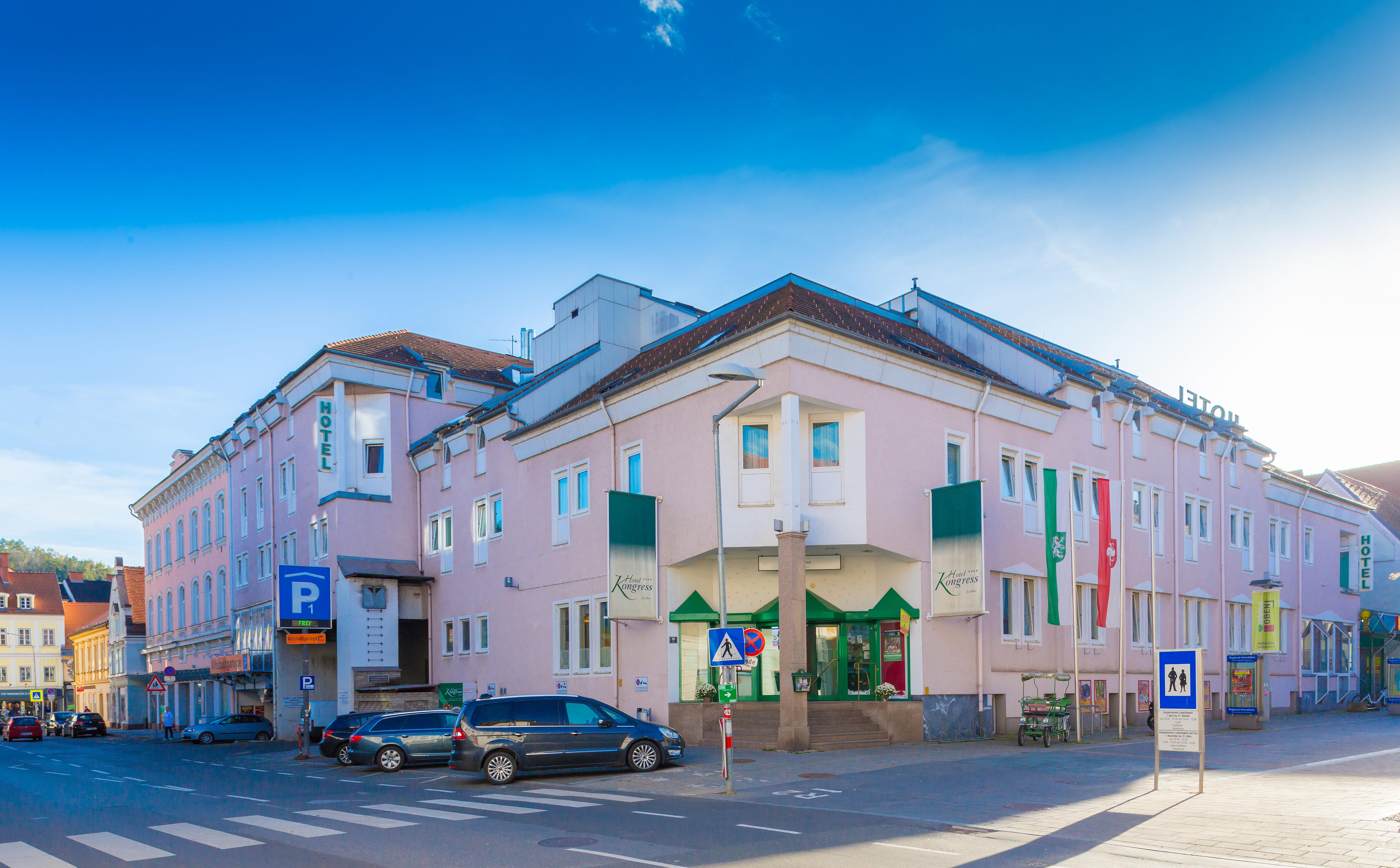 Seminarhotel Steiermark Leoben 1 Seminarraum