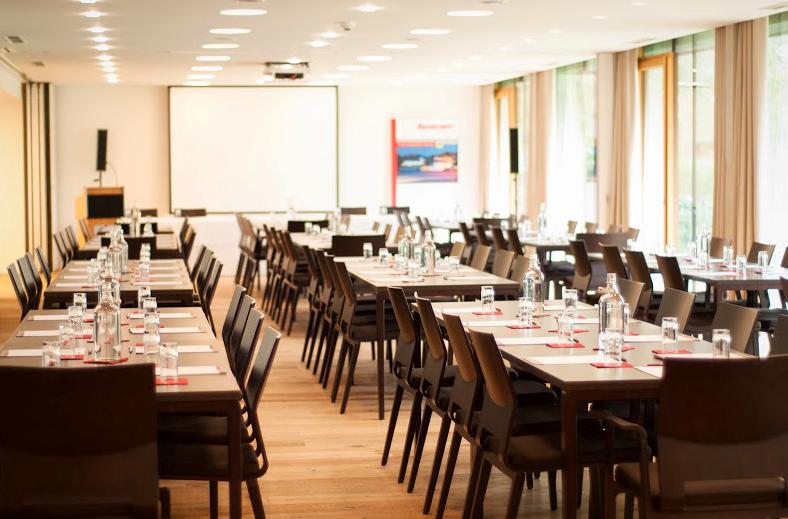Seminarhotel Tirol Ebbs 3 Seminarräume