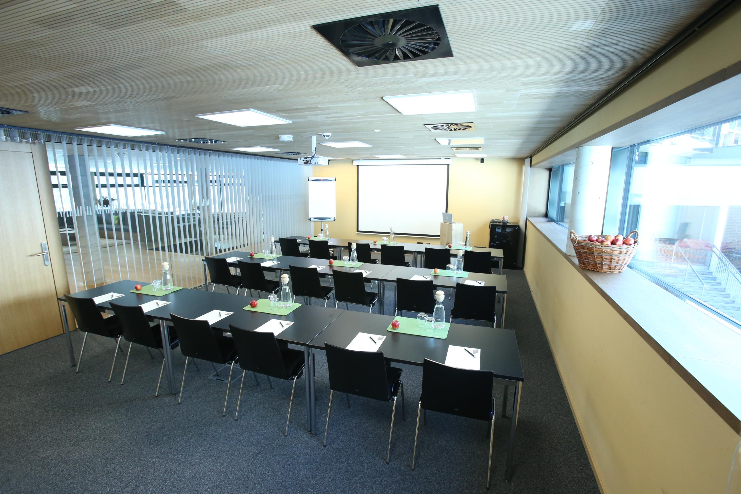 Seminarhotel Tirol Kals 5 Seminarräume