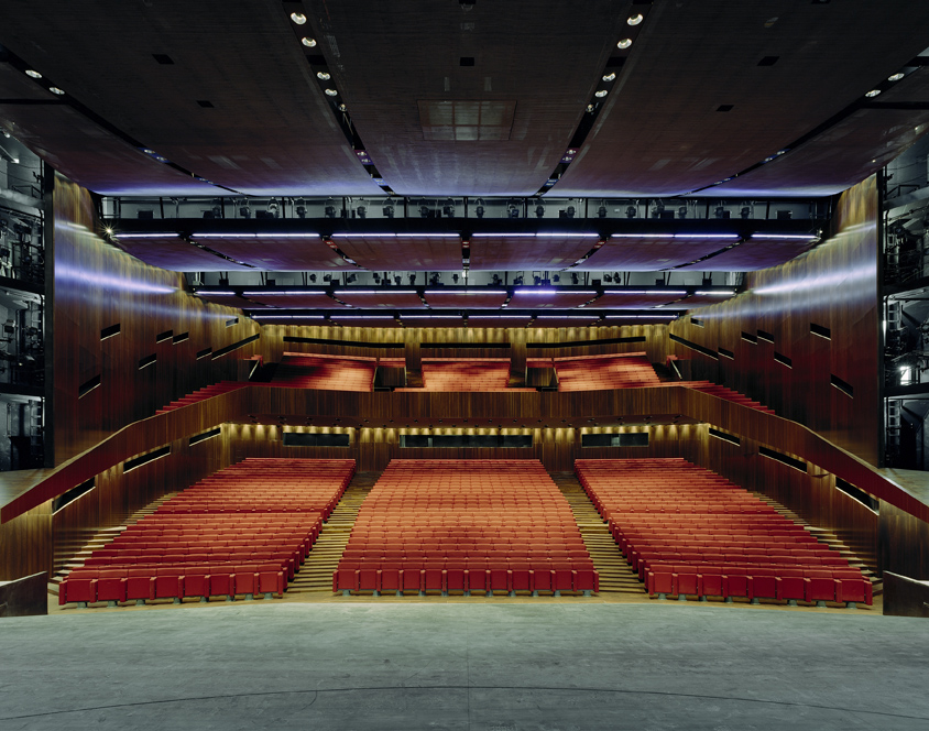 Kongresskultur Bregenz-Großer Saal