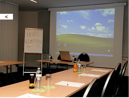 Seminarhotel Niederösterreich Tulln 4 Seminarräume