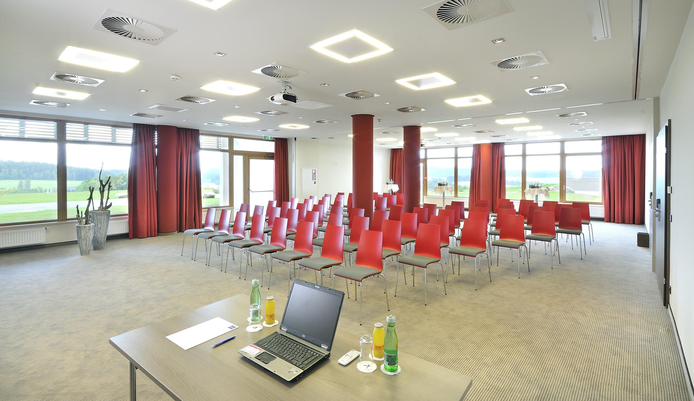 Seminarhotel Oberösterreich Bad Leonfelden 5 Seminarräume