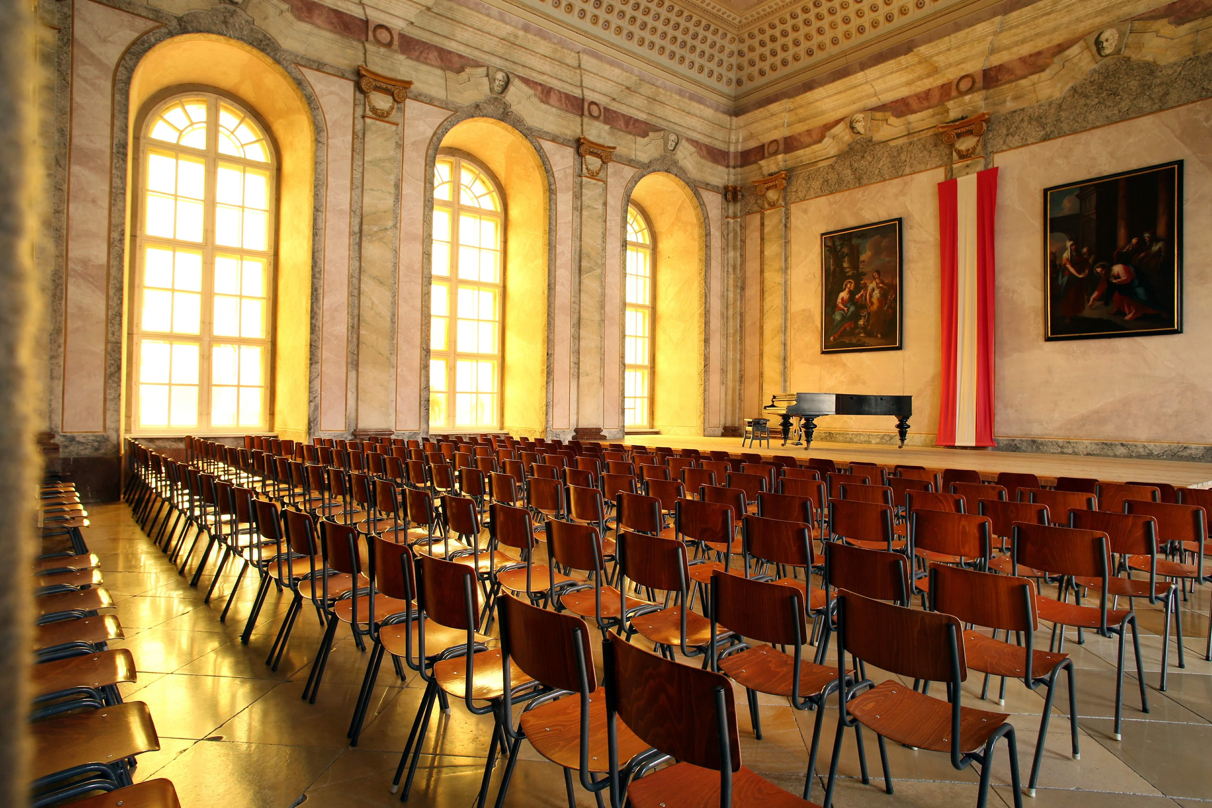 Seminarhotel Niederösterreich Seitenstetten 8 Seminarräume