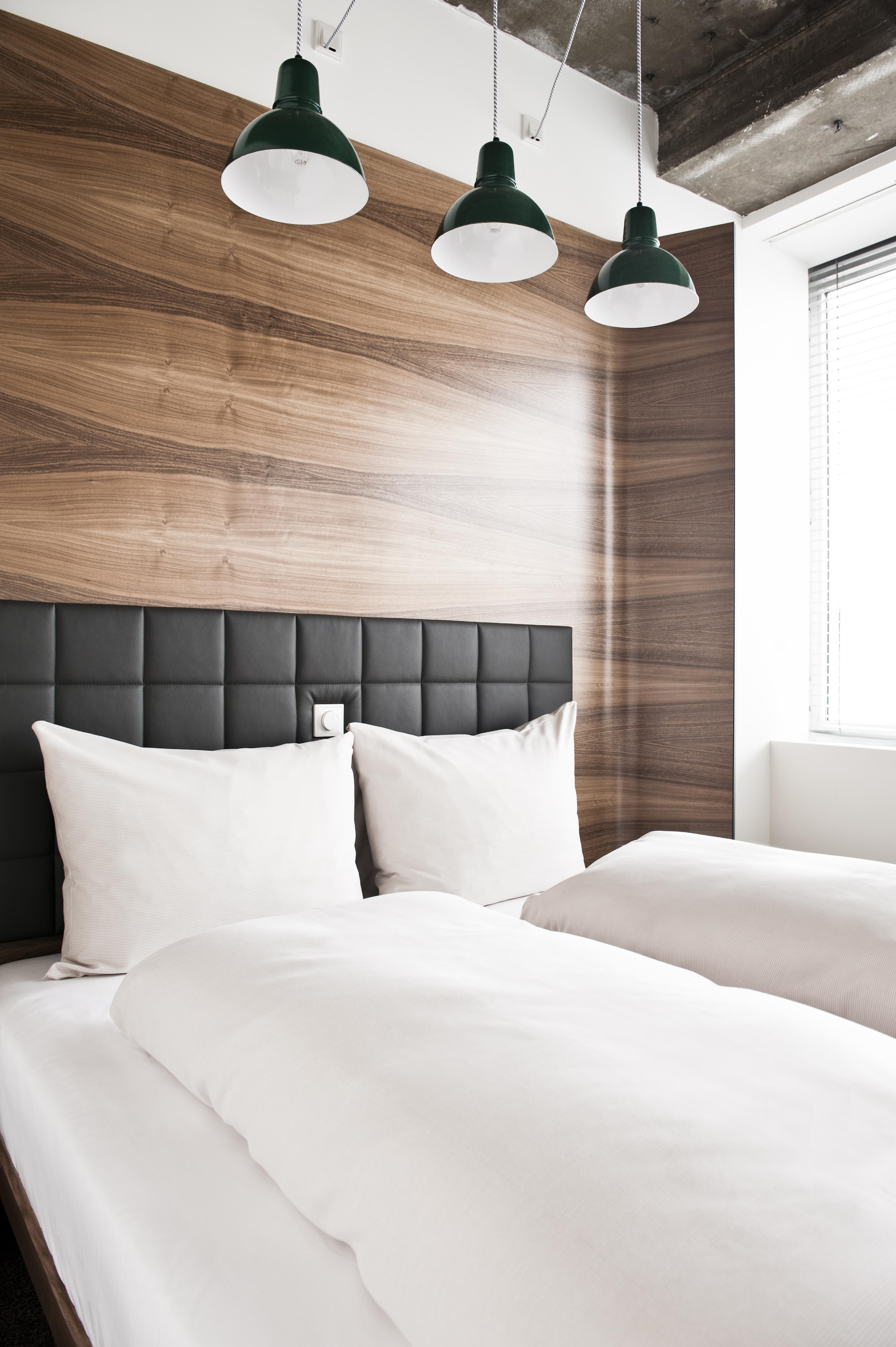 Hotel Daniel Wien-Smart Zimmer