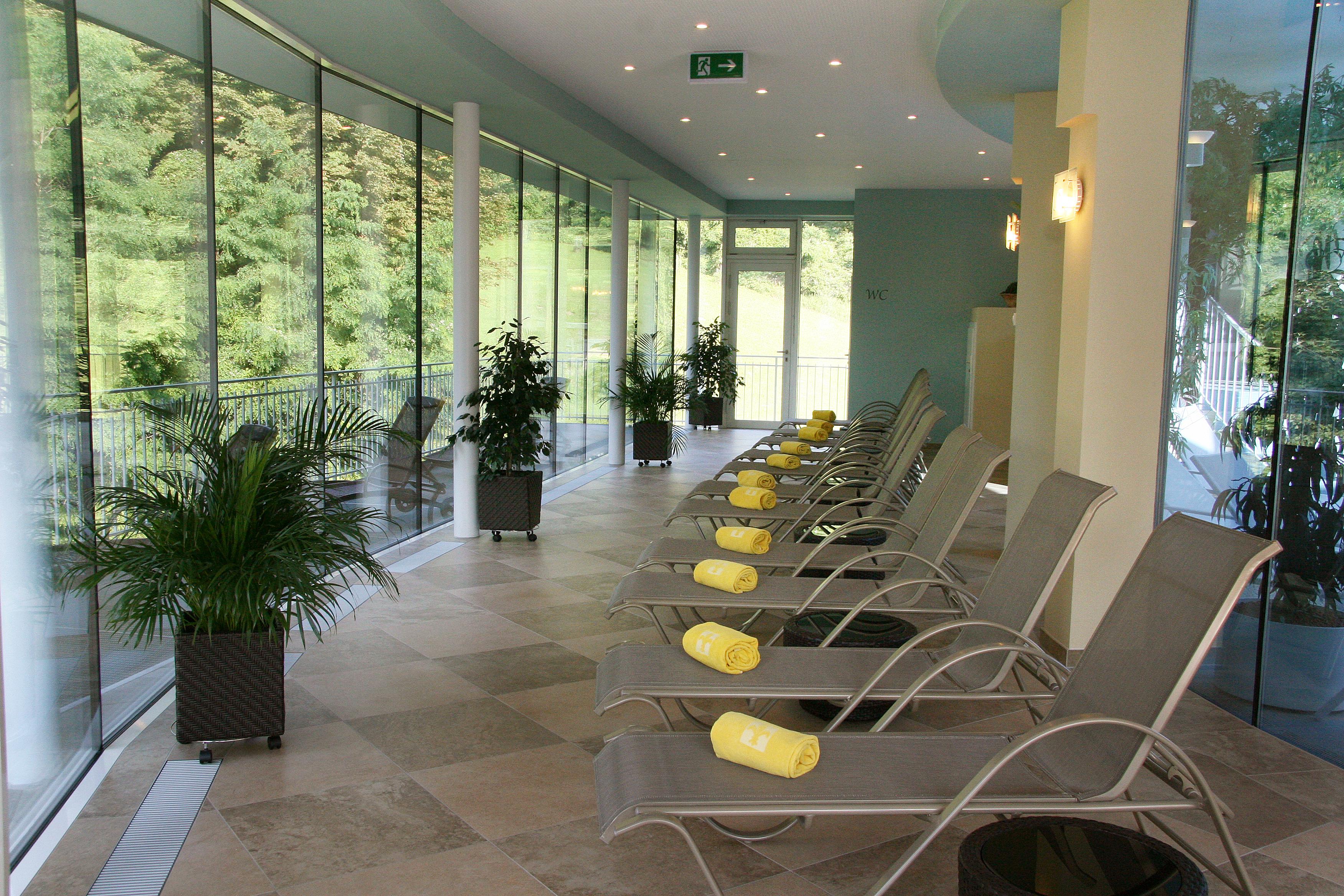 Seminarhotel Steiermark Bad Gleichenberg 1 Seminarraum