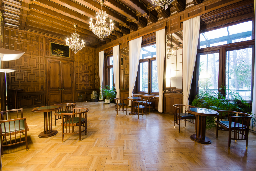 Seminarhotel Wien 9.Bezirk 15 Seminarräume