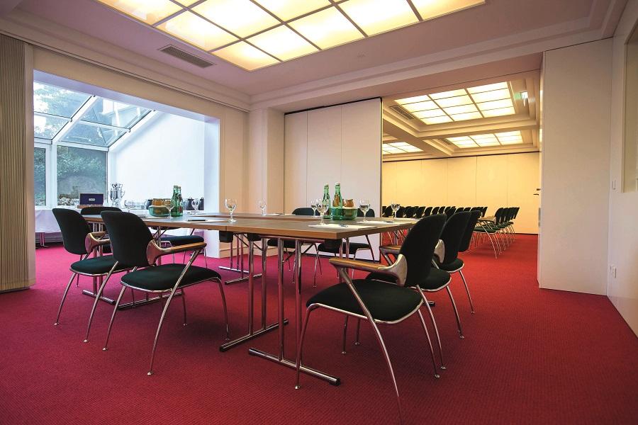 Hotel Momentum-Hotel Momentum, Seminarraum Wintergarten