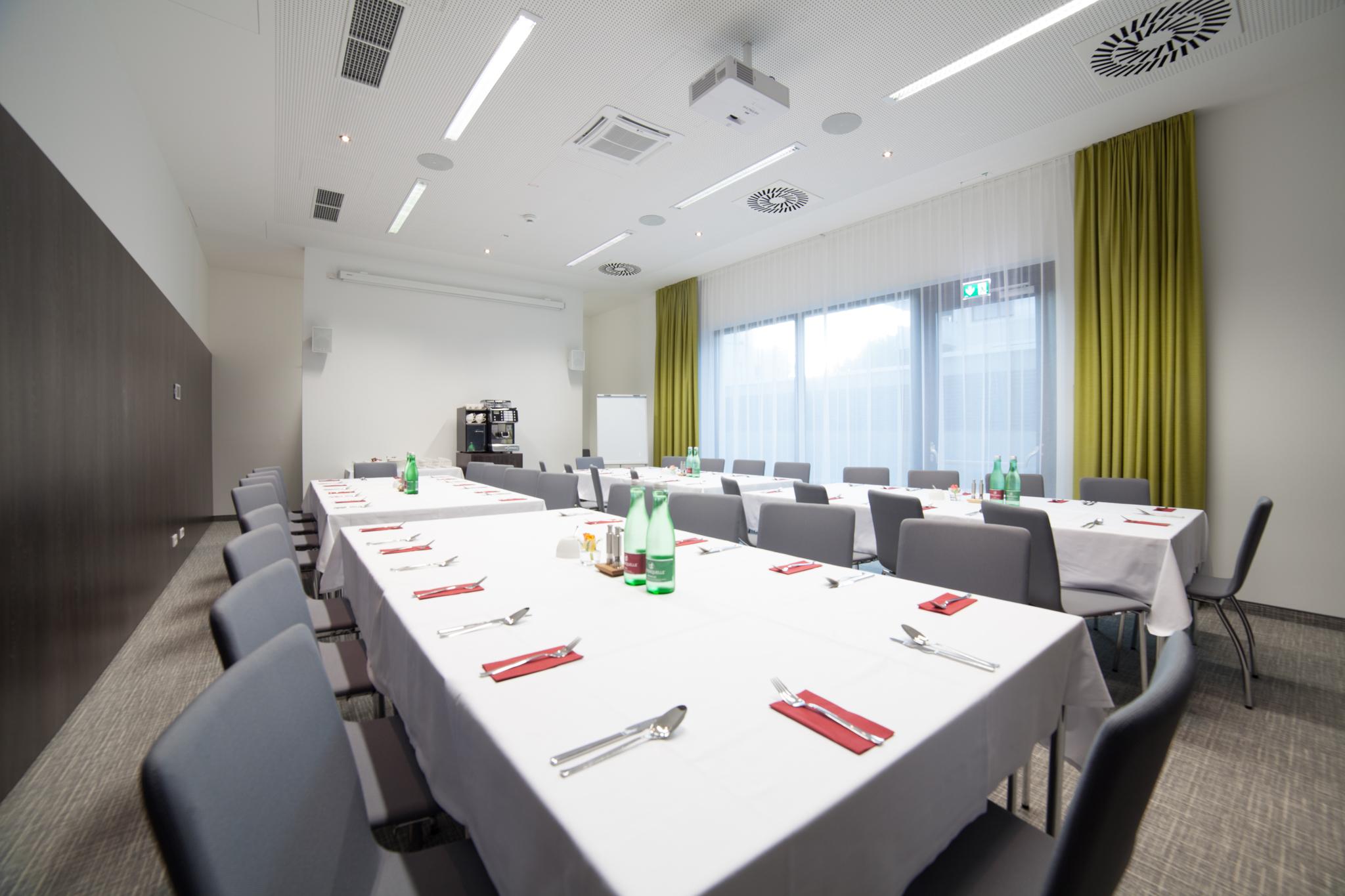 Seminarhotel Niederösterreich Tulln 2 Seminarräume