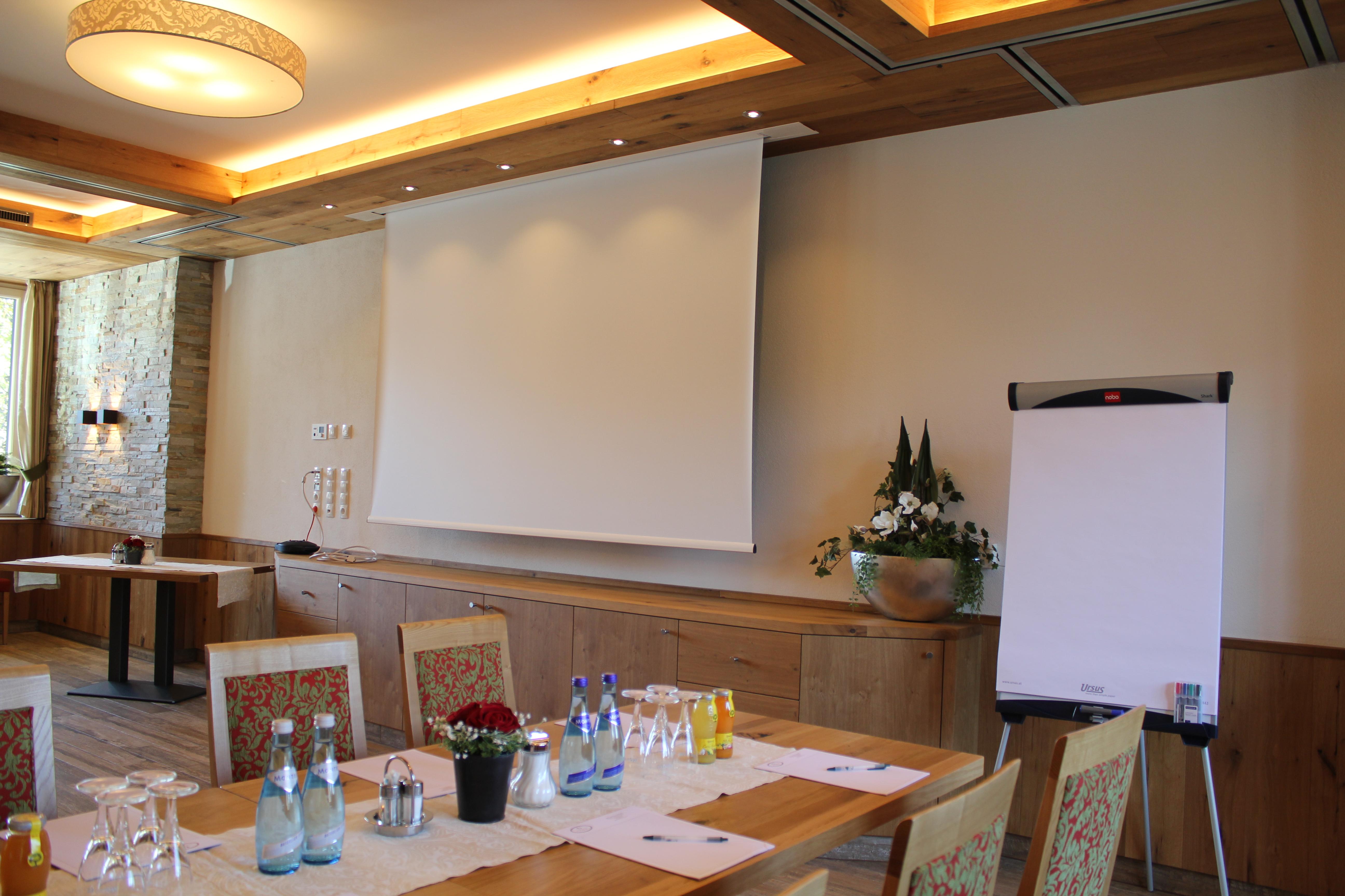 Seminarhotel Tirol Strass 2 Seminarräume