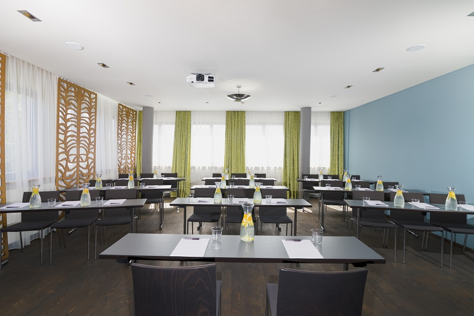 Seminarhotel Salzburg Zell am See 2 Seminarräume