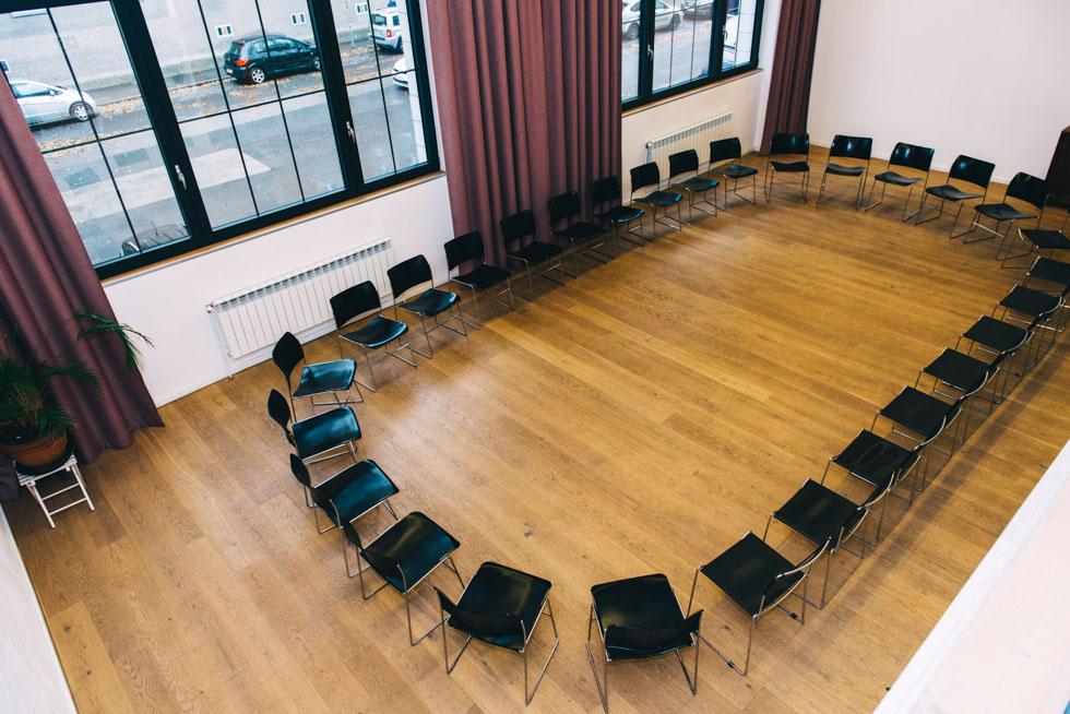 Seminarraum Wien
