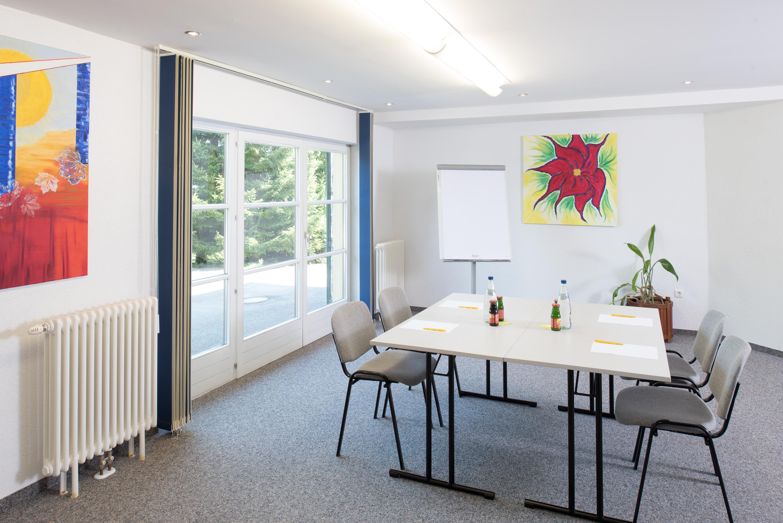 Seminarhotel Oberösterreich Tiefgraben 5 Seminarräume