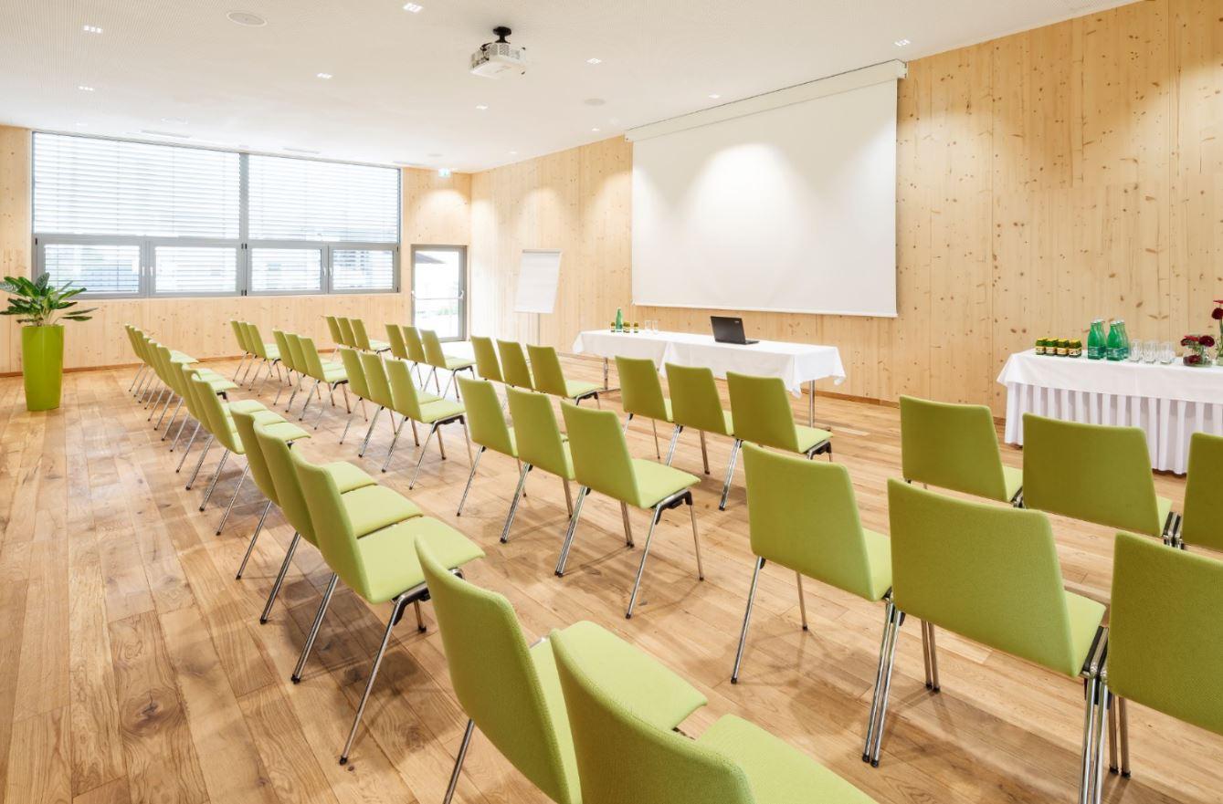 Seminarhotel Tirol Mils 7 Seminarräume