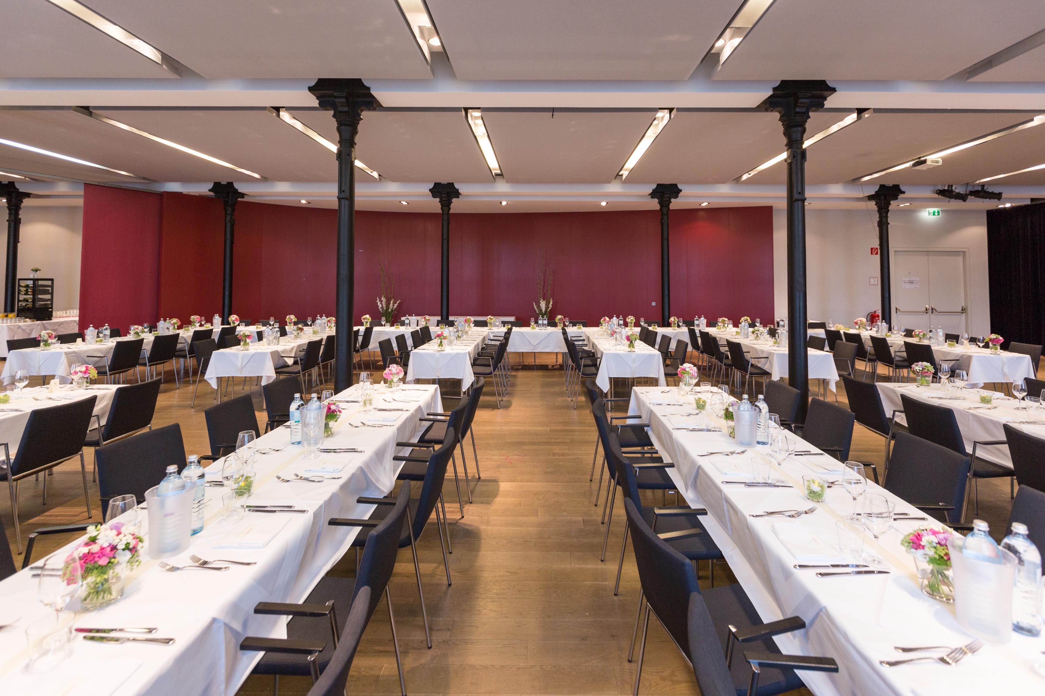 Seminarhotel Niederösterreich Hainburg 5 Seminarräume