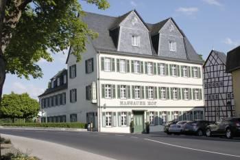 Nassauer Hof Limburg-Nassauer Hof Limburg