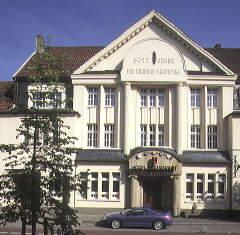 Kolpinghaus Werne-Kolpinghaus Werne
