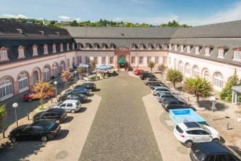 Schlosshotel Weilburg-Schlosshotel Weilburg