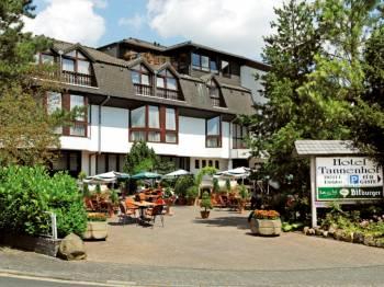 Hotel Tannenhof-Hotel Tannenhof