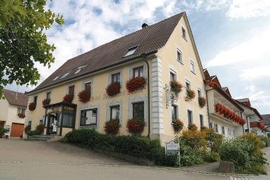 Landhotel Krone-Landhotel Krone