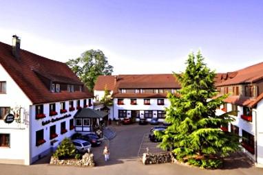 Hotel Gerbe-Hotel Gerbe