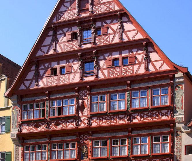 Deutsches Haus-Deutsches Haus