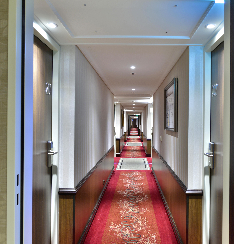 MesseCruise Business Hotelship Frankfurt-MesseCruise Business Hotelship Frankfurt