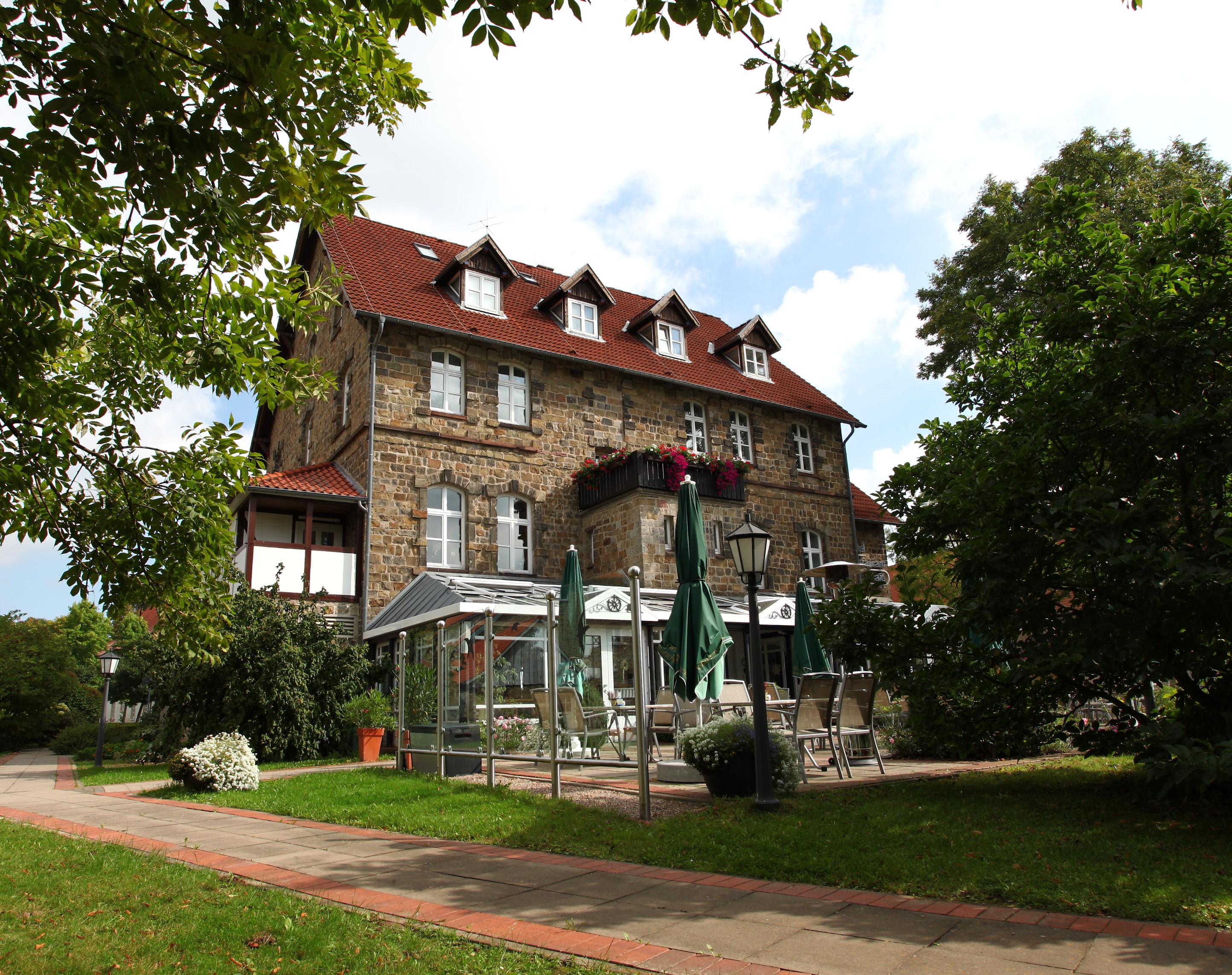 Hotel Landhaus Schieder-Hotel Landhaus Schieder