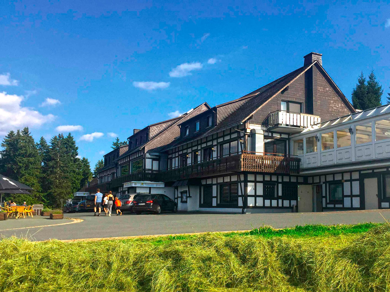 Hotel Der schöne Asten - Resort Winterberg-Hotel Der schöne Asten - Resort Winterberg