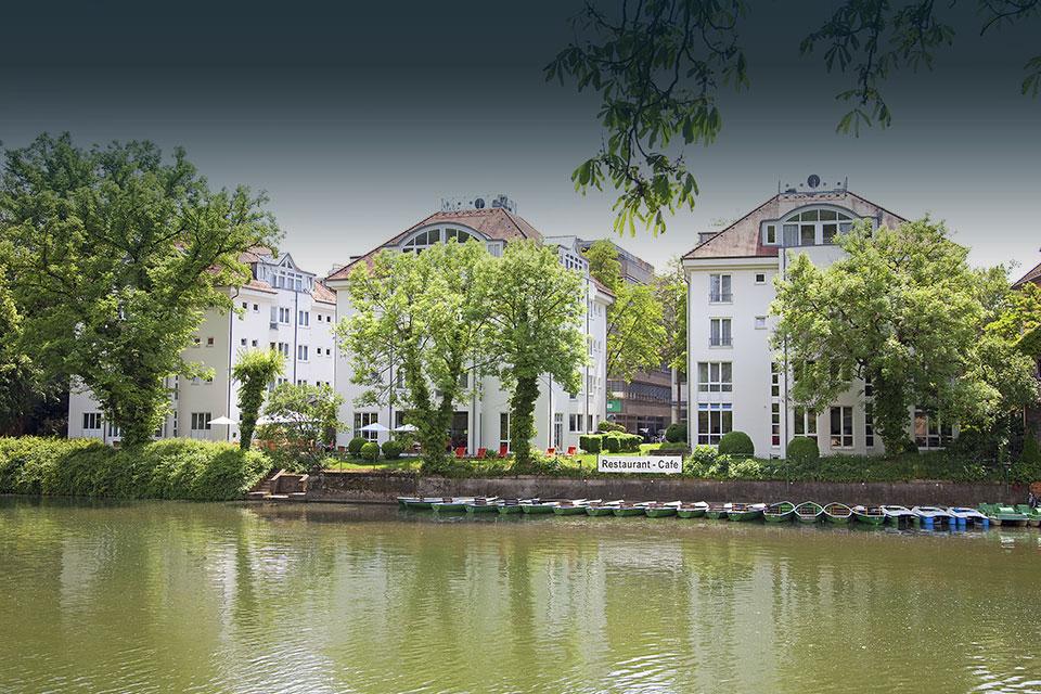 Hotel DOMIZIL Tübingen-Hotel DOMIZIL Tübingen