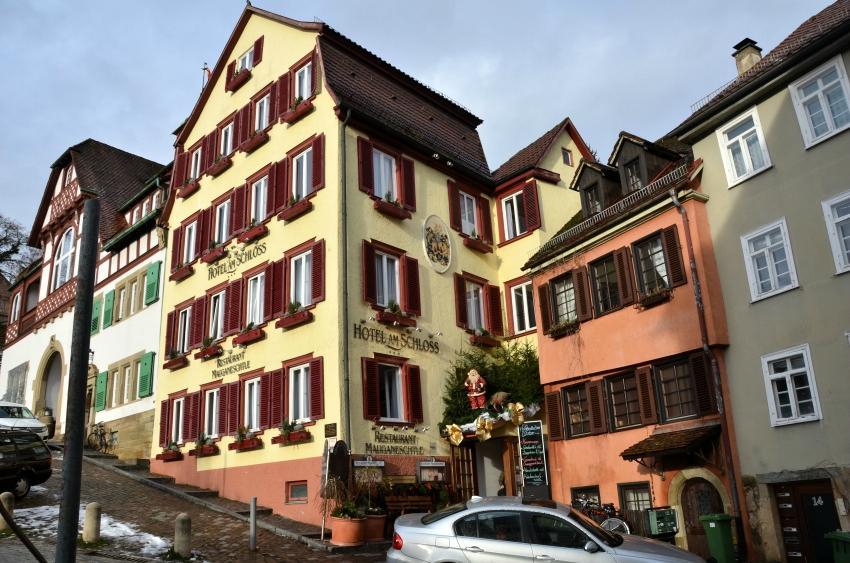 Hotel am Schloss-Hotel am Schloss