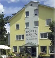 Hotel Bären Rottweil-Hotel Bären Rottweil