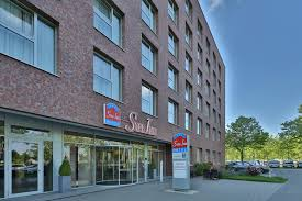 Star Inn Hotel Karlsruhe-Star Inn Hotel Karlsruhe