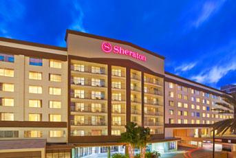 Sheraton Tampa Riverwalk Hotel-Sheraton Tampa Riverwalk Hotel