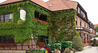 Altes Gasthaus Lanvers-Altes Gasthaus Lanvers