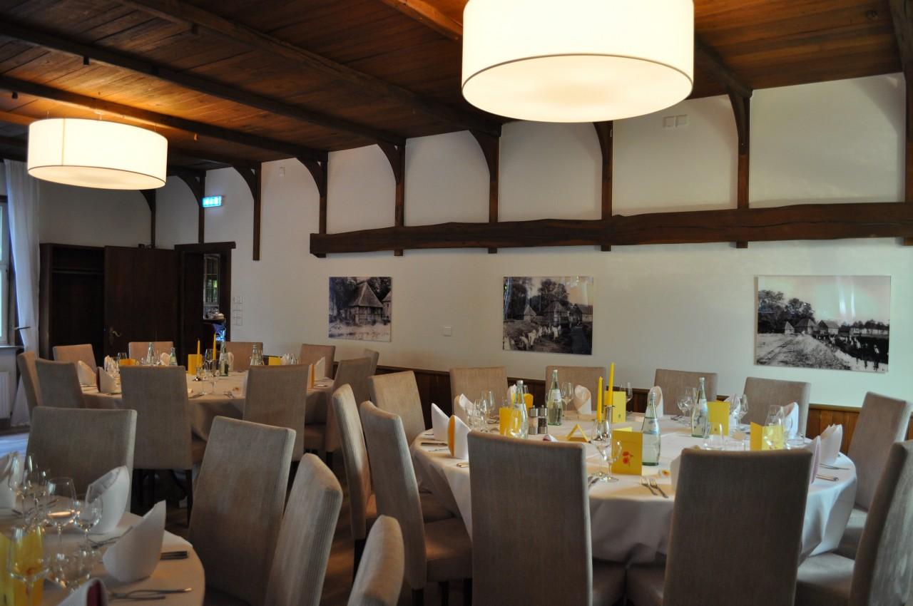Hotel und Restaurant Grosse Teichsmühle-Hotel und Restaurant Grosse Teichsmühle