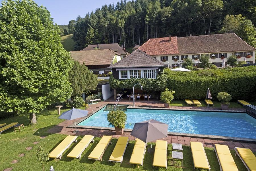 Romantik Hotel Spielweg-Romantik Hotel Spielweg