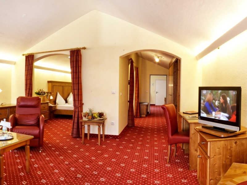 Alpenhotel Kronprinz Berchtesgaden-Alpenhotel Kronprinz Berchtesgaden