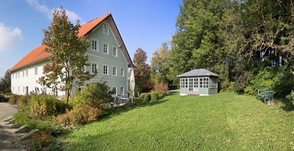 Landhaus Plendl-Landhaus Plendl