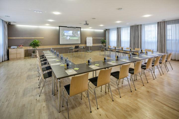 Seminarhotel Steiermark Graz 4 Seminarräume