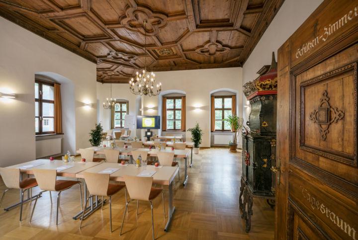 Seminarhotel Steiermark Admont 3 Seminarräume